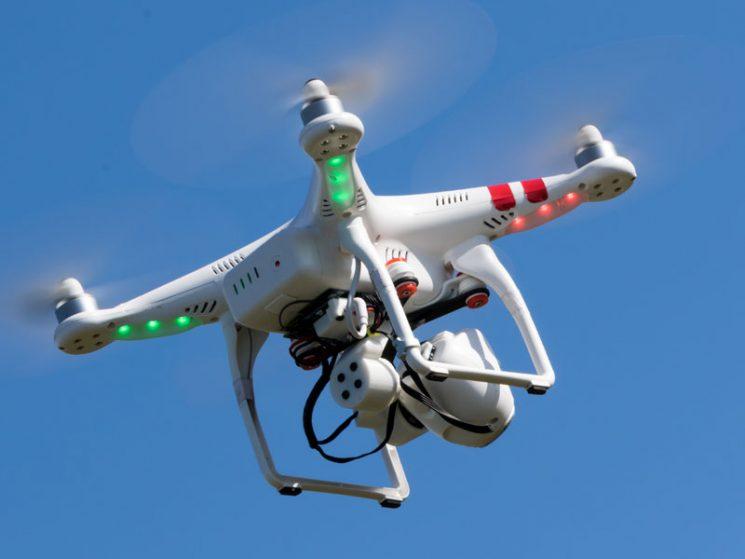 Private Drohnen: was ist erlaubt – was wird verboten?