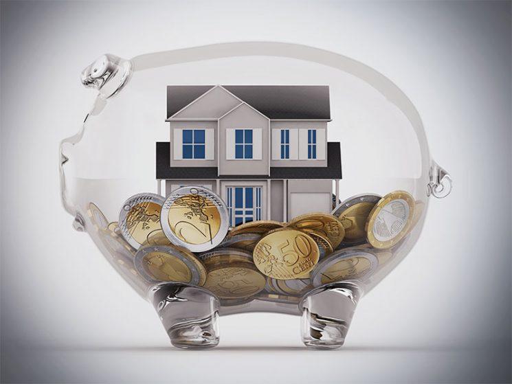 Eigene Immobilie statt Rente