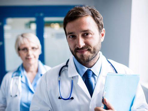 Premiumtarife für Ärzte