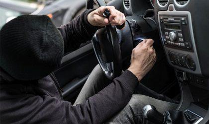 Autoklau 2015: immer mehr Diebstähle und Schäden