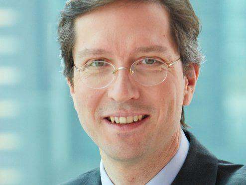Swiss Life: Dr. Daniel von Borries wird CFO