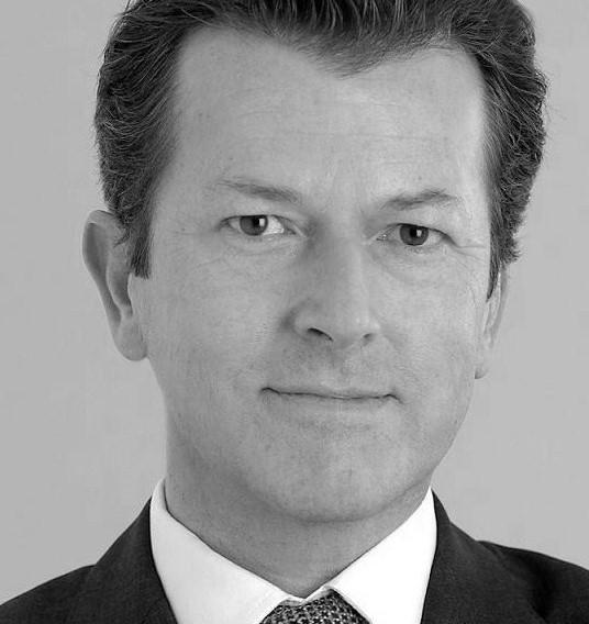 Dr. Johannes Ospald, Chairman der MOUNT ONYX GmbH in Linz/ Wien und Experte für Online Versicherungen in Europa