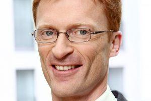 Nürnberger mit neuem Vorstandsressort