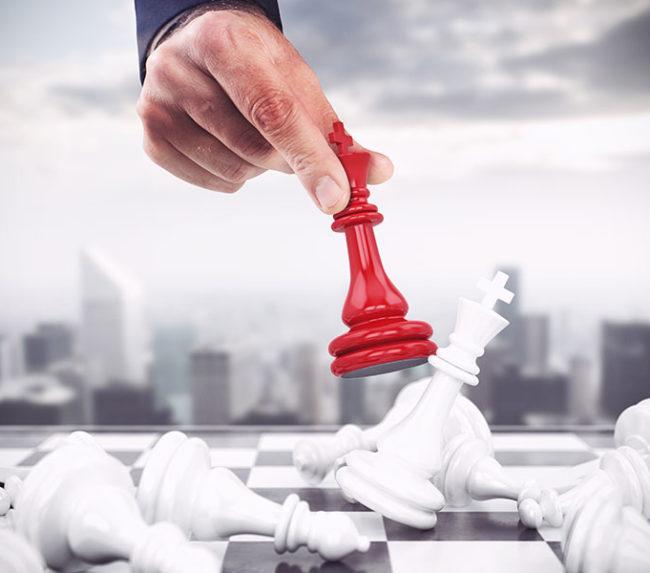 Corporate Design als wichtiger Faktor für die Positionierung