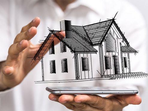 Digitale Förderzusage für Wohnungsbaukredite