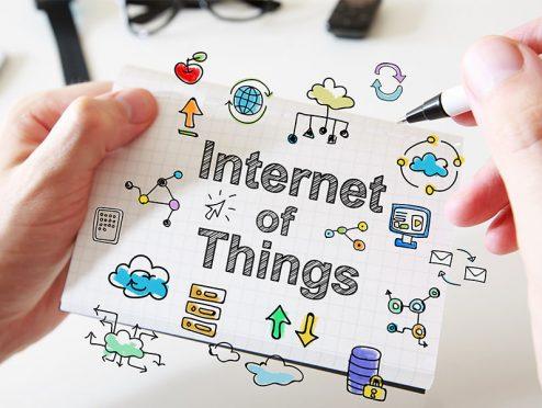 """""""Internet of Things"""": die Verbraucher sind bereit dafür"""