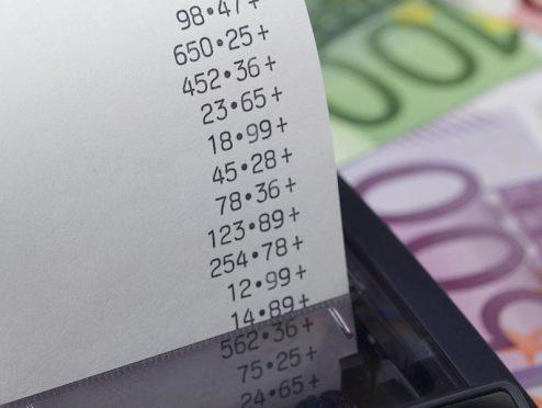 Steuerberatung geht jetzt günstiger