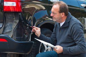 Wer haftet für Schäden am Pkw in gebührenpflichtigen Parkgaragen?