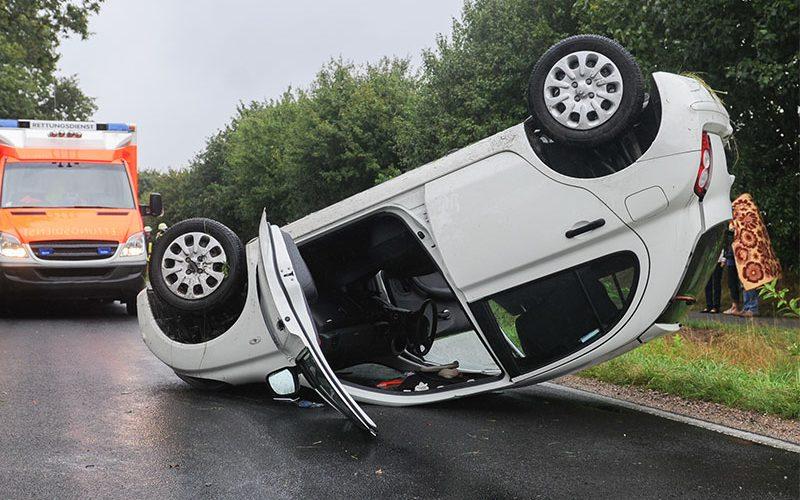 Unfallmelde-App kann Menschenleben retten