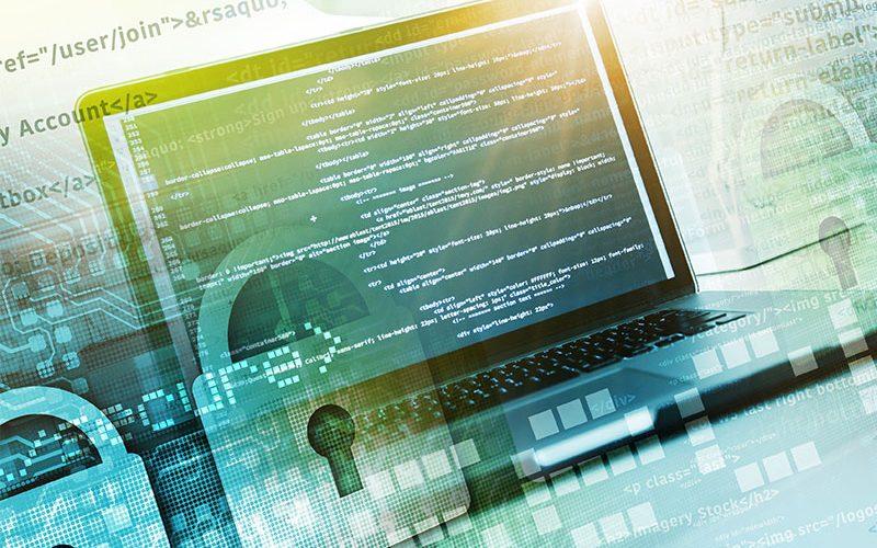ERGO: Cyberschutz für KMU