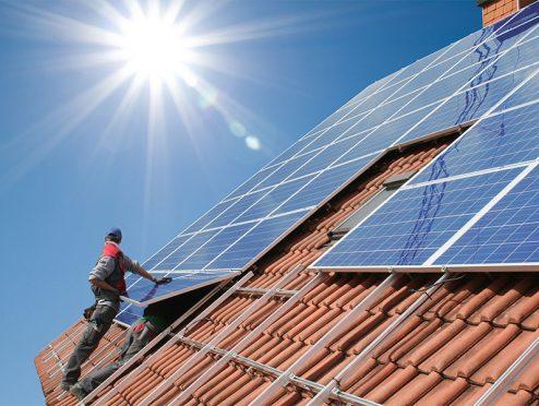 GAP24 für Fotovoltaik-Finanzierung
