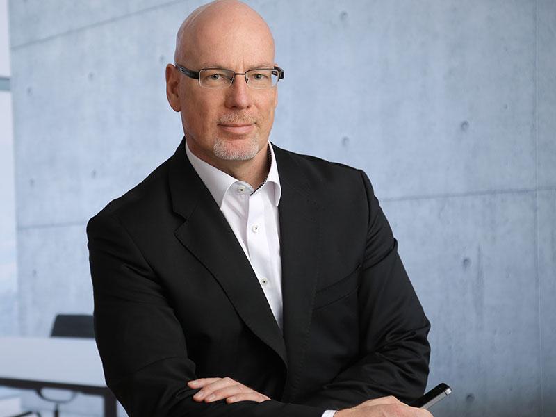 Ralf Kohl, Geschäftsführer von mydiverso