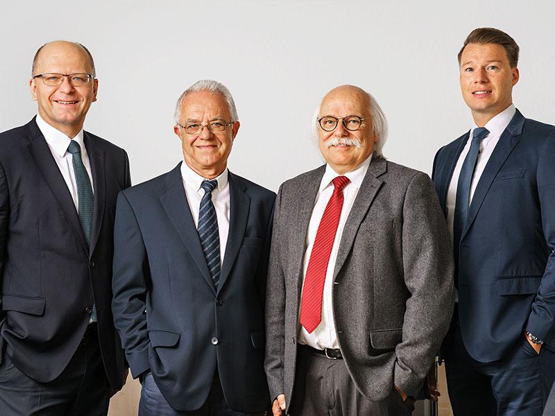 vigo Krankenversicherung stellt Vorstand neu auf