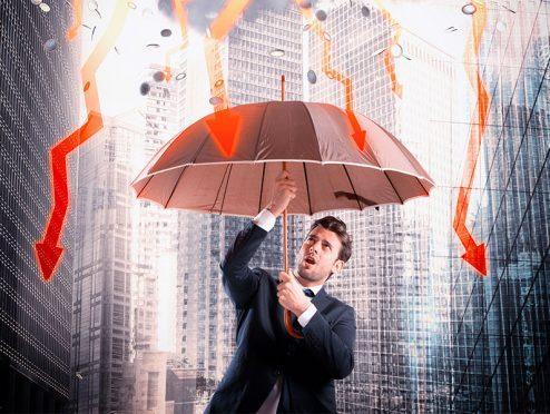 Stresstest: Widerstandsfähigkeit gegen Katastrophenszenarien