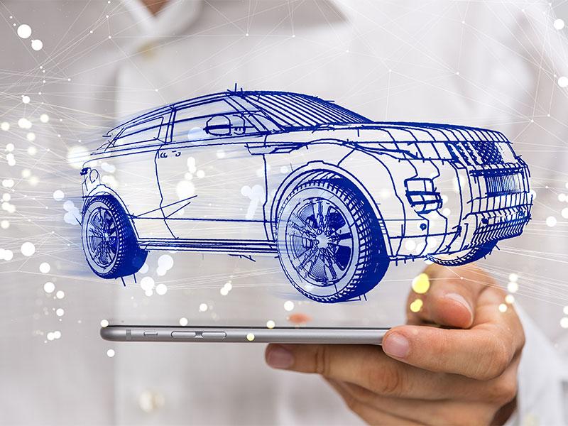 VKB-App für die Autoversicherung | experten Report
