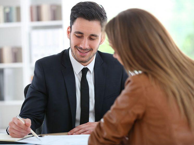 Vertrauen und Moral in der Finanzdienstleistung