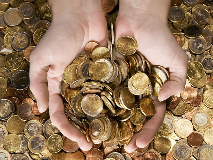ZINSPILOT: Eine Milliarde Euro Spareinlagen vermittelt