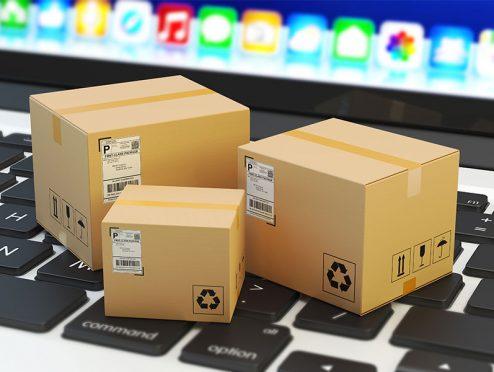 Jedes dritte Unternehmen betreibt einen Online-Shop