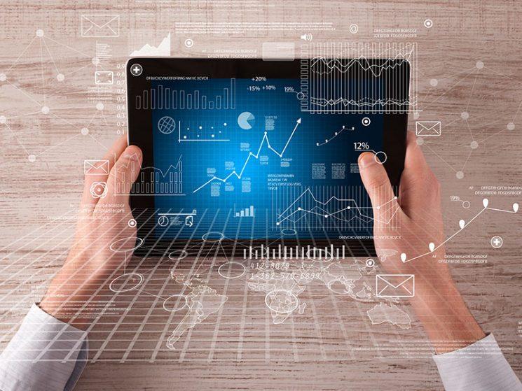 Einfach flexibler im Bankgeschäft mit der Econ Application