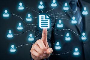 InsurTech-Unternehmen vereinfachen Vertragsverwaltung