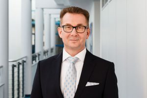 Neuer Vorstand der Haftpflichtkasse Darmstadt