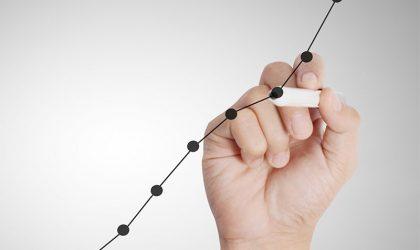 Wirtschaftswachstum: Solide, aber nicht langweilig