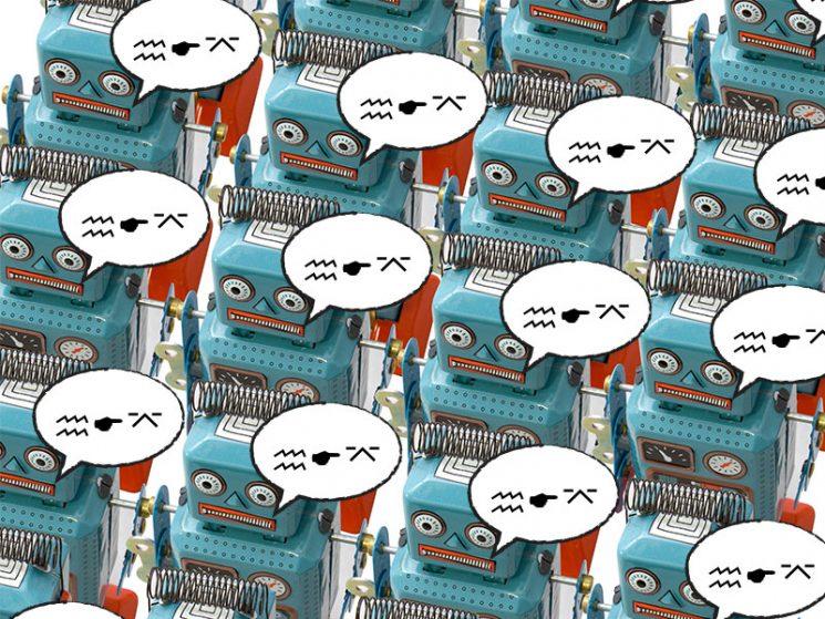Messenger & Bots – Segen, Fluch oder die neueste Sau im Dorf?