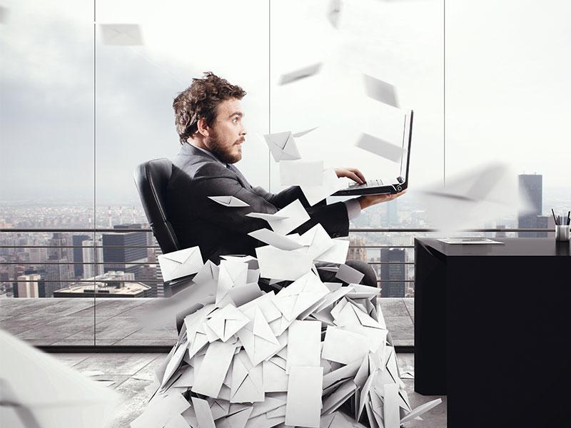 Vorsicht, Abmahnungen wegen Datenschutzverstößen! Was Vermittler beachten sollten!