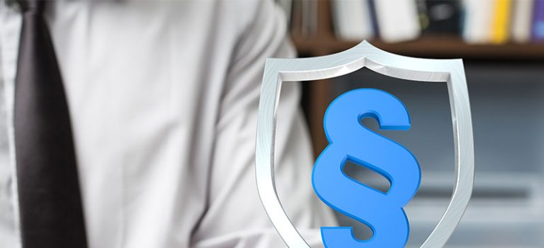 Privater Rechtsschutz – die besten Tarife