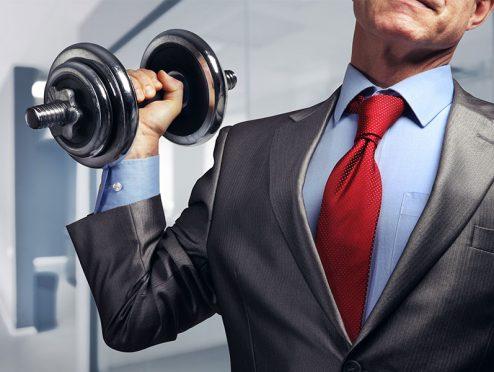 Personal Solvency Trainer – Coaching für Führungskräfte