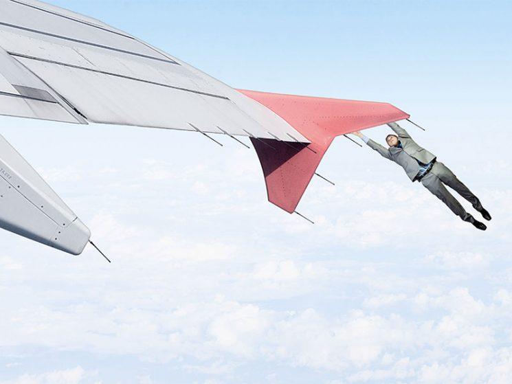 Raynair schlägt Lufthansa