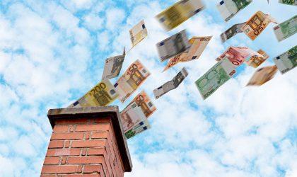 Keine Inflationsgefahr in Deutschland!