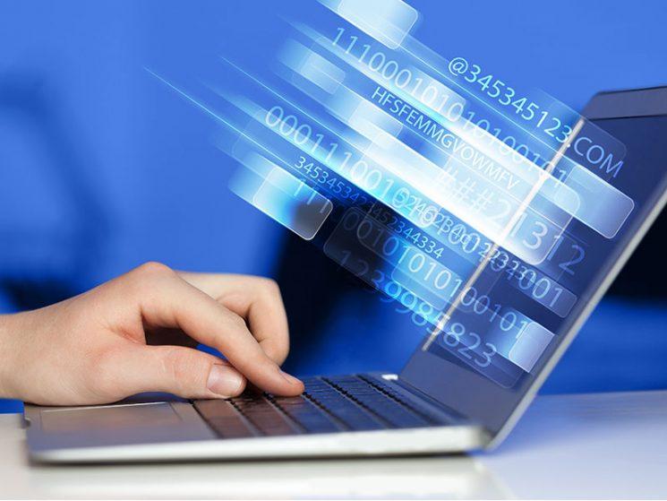 Digitaler Antrag mit Gesundheitsprüfung Pflege