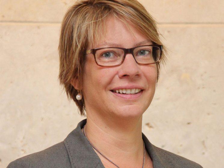 Julia Wiens wird neue CFO der Basler