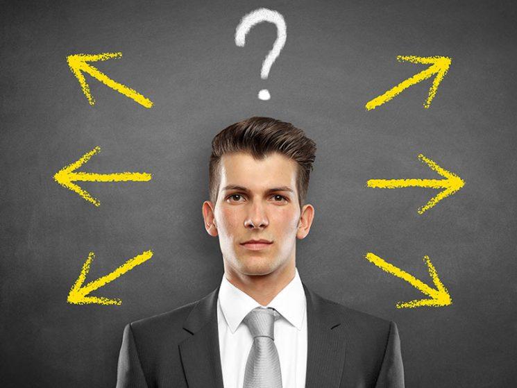 Wann sind mehrere Versicherungen für den Versicherungsnehmer in gleicher Weise geeignet?