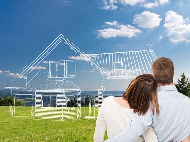 Rahmenkredite für Baufinanzierung