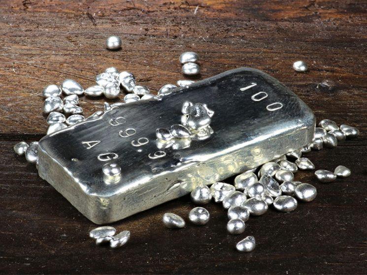 Mit Silber beim Mitarbeiter punkten