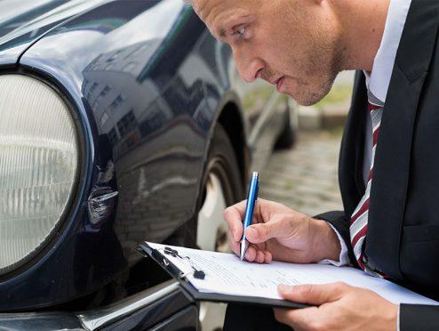 Autoschaden mit mehr Gegenwert