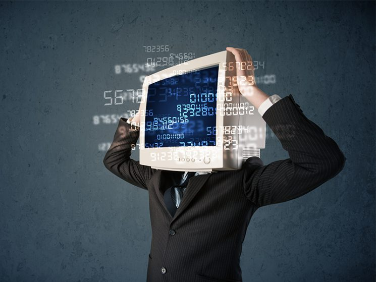 IDD erschwert digitalen Vertrieb