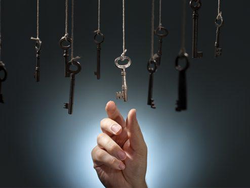 Ein Schlüssel für erfolgreich gestaltete Nachfolgeplanung
