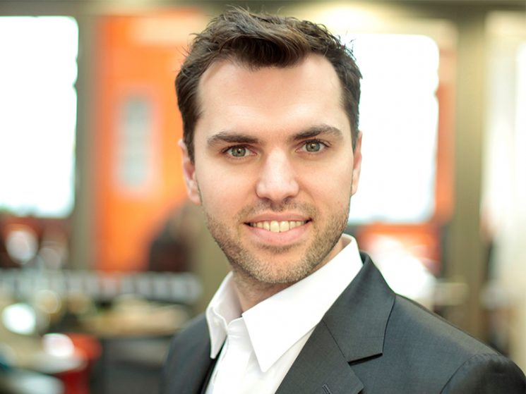 auxmoney Manager wird Vertriebschef von ERGO Direkt