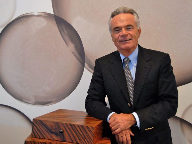 Matthias Wiegel ist neuer AfW-Vorstand