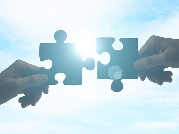 Kooperation zwischen ebase und niiio
