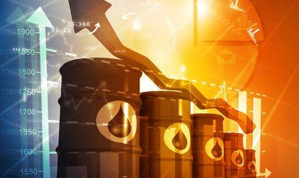 Mit dem Ölpreis steigt auch die Börse Moskau rasant