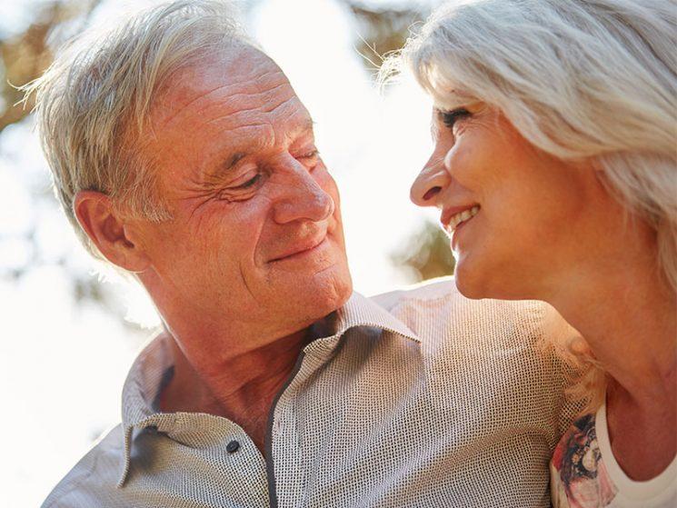 Altersvorsorge im Wandel