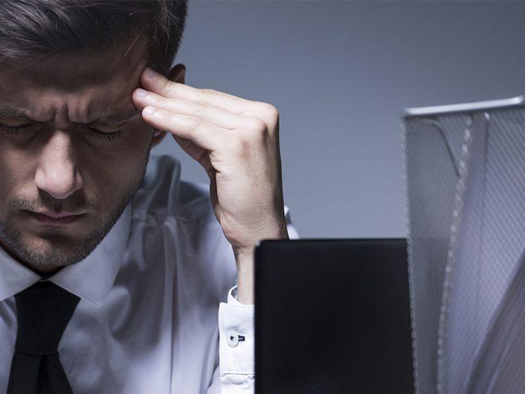 Ursachen für Berufsunfähigkeit