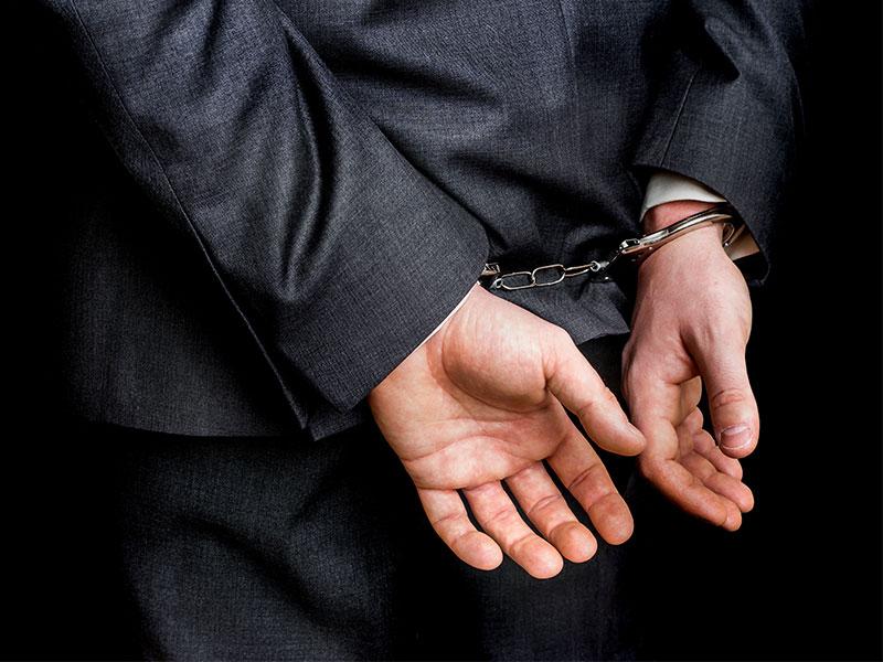 Achteinhalb Jahre Haft für S&K Gründer