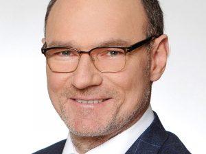 Dr. Rainer Reitzler, Vorstandsvorsitzender, Münchener Verein Versicherungsgruppe