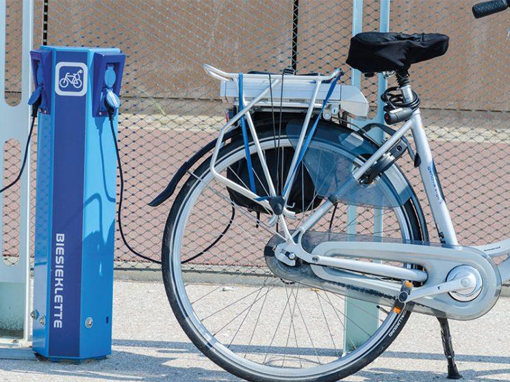 Potenzial für Makler: Fahrrad-Vollkaskoversicherung
