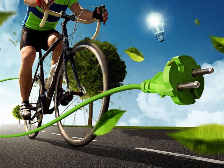 E-Bikes auf dem Vormarsch